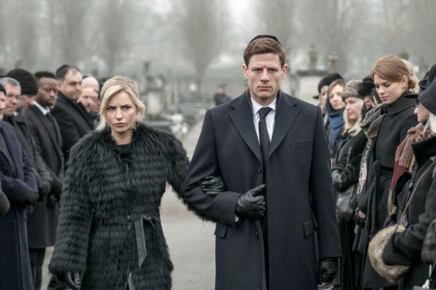 Сериал «МакМафия» о российских гангстерах продлили на второй сезон