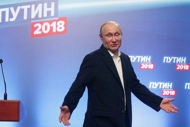 СМИ: мировые политики отказываются приезжать на инаугурацию Путина