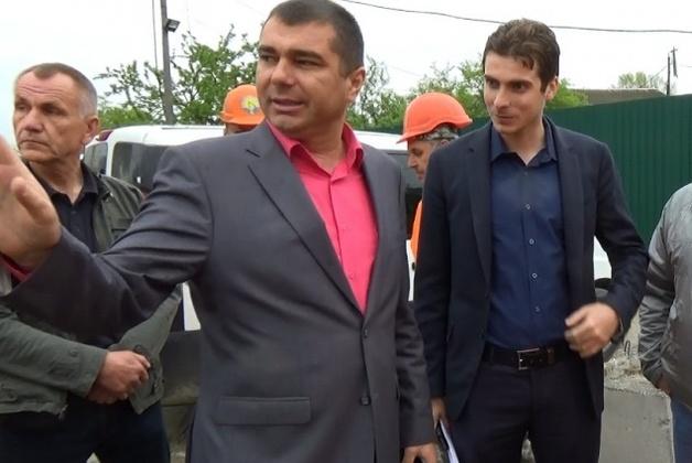Дмитрий Белоцерковец отказался сотрудничать с НАБУ