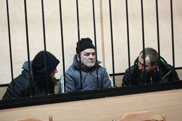 Четырех жителей Мордовии будут судить за дачу взятки начальнику районной ГИБДД