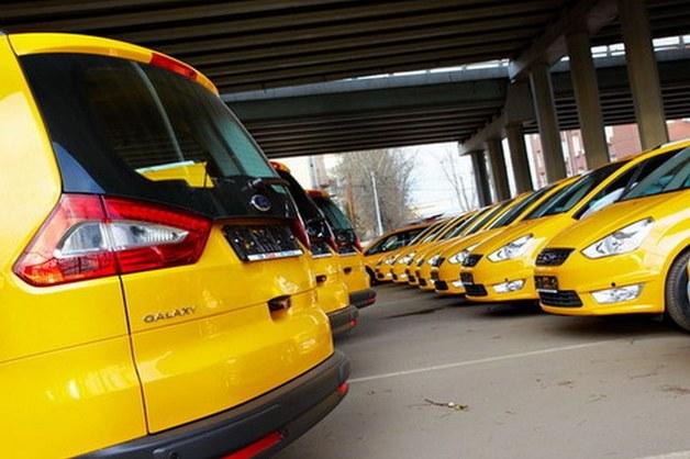 Против сотрудников одного из крупнейших операторов такси в Москве возбуждено уголовное дело