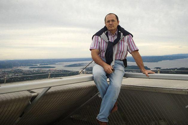 СК завершил расследование дела главы грозненского «Мемориала» Оюба Титиева