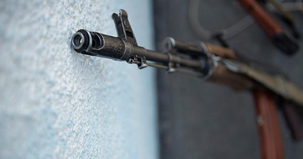Солдат застрелился на посту в воинской части в Ровненской области