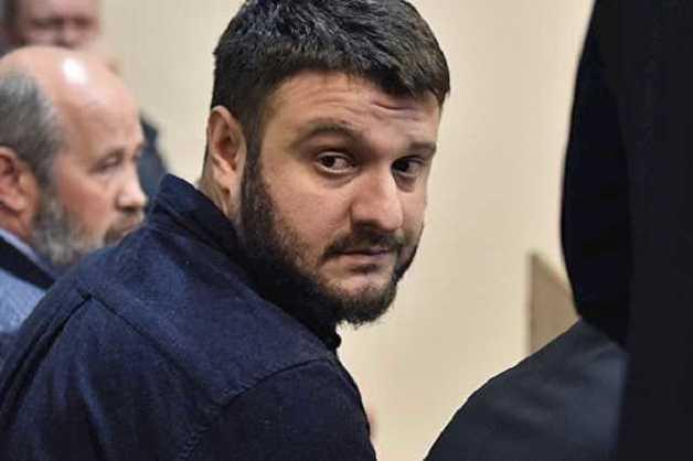 Скандал с рюкзаками МВД: суд наложил новый арест на недвижимость сына Авакова