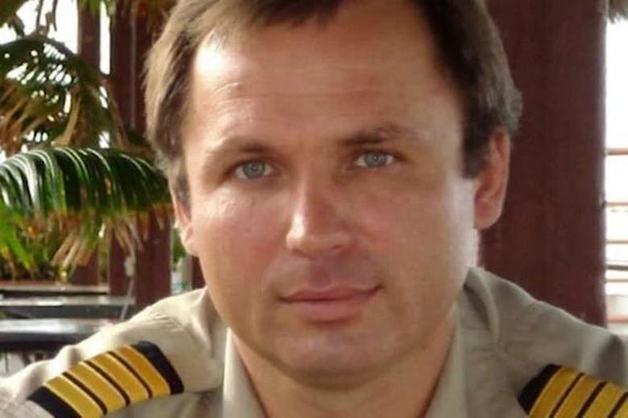 Российского летчика Ярошенко поместили в изолятор в США