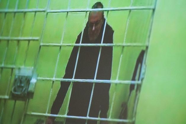 Обвиняемого в похищении человека «авторитета» Овчину оставили в СИЗО