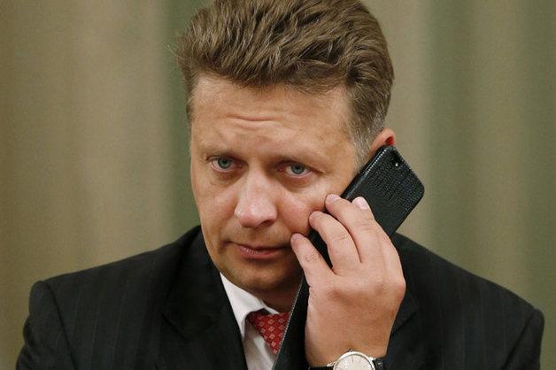 Путин снял взыскание с главы Минтранса по делу «ВИМ-Авиа» за день до отставки правительства