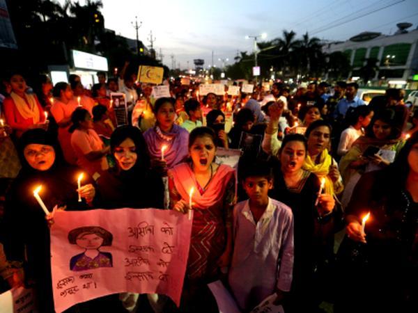 Самое чудовищное преступление: изнасилования несовершеннолетних в Индии