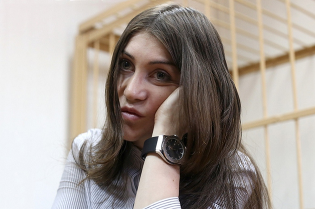 Мара Багдасарян судится с гаишниками за права