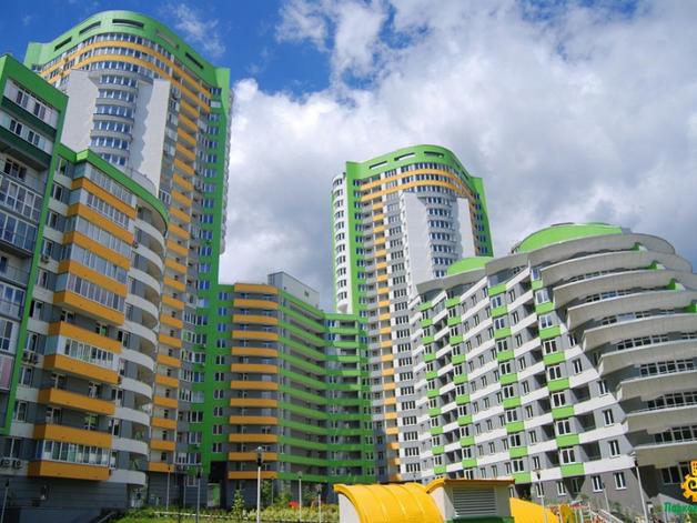 Строительный бизнес бывшего первого заместителя Виталия Кличко сократил убыток втрое