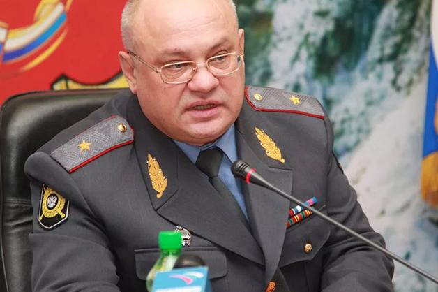Экс-глава МВД Якутии за мошенничество отделался «условкой»