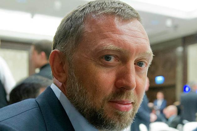 Минфин США может не одобрить план по снятию санкций с Rusal из-за родственников Дерипаски