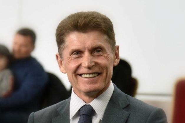 Губернатор Сахалина обратился в СКР, чтобы найти обматерившего его мужчину