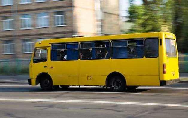 """""""Ехать надо! Какие деньги?"""": киевский водитель маршрутки удивил пассажиров"""
