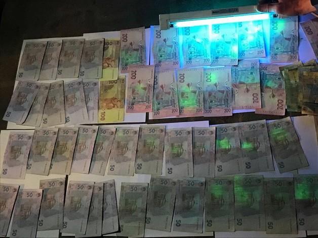 Майора Госпогранслужбы задержали за вымогательство 10 тысяч у предпринимателя