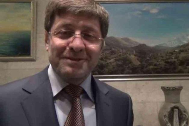 В главе чеченской диаспоры Украины узнали авторитета 90-х