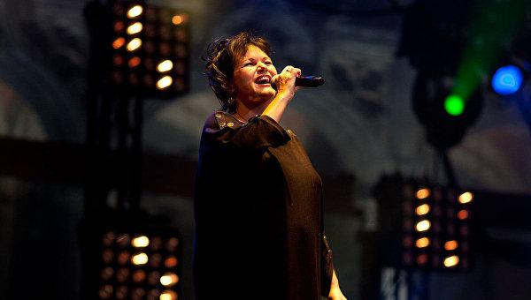 Умерла известная певица