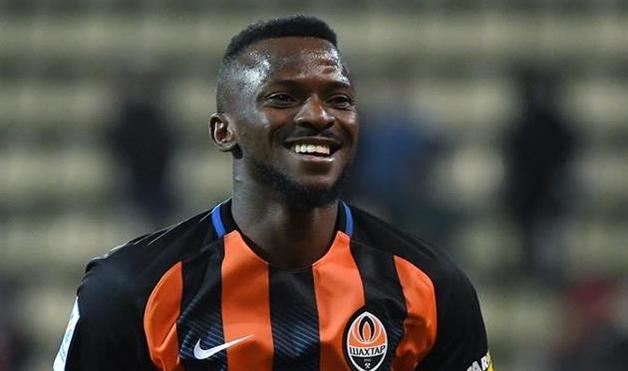 """Арендованный """"Шахтером"""" футболист привез в Украину много денег, за что был оштрафован"""