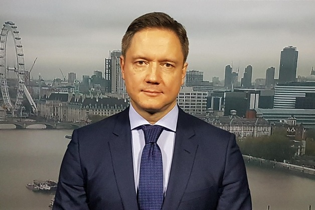 Находящийся в бегах депутат Капчук сдался России в Загребе