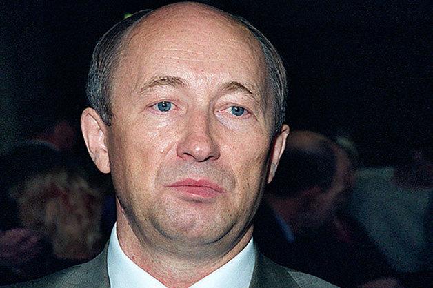 Организатор убийства депутата Госдумы Юшенкова вышел по УДО
