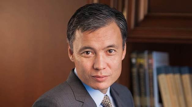 Казахского криминального банкира Жомарта Ертаева отловили в Москве
