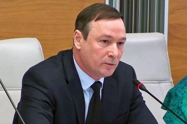 В Красноярском крае по подозрению в коррупции задержан глава Богучанского района
