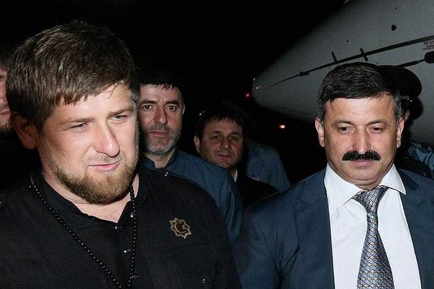 Экс-полпреда главы Чечни на Украине, обвиняемого в похищении человека и вымогательстве, не выпустили под залог