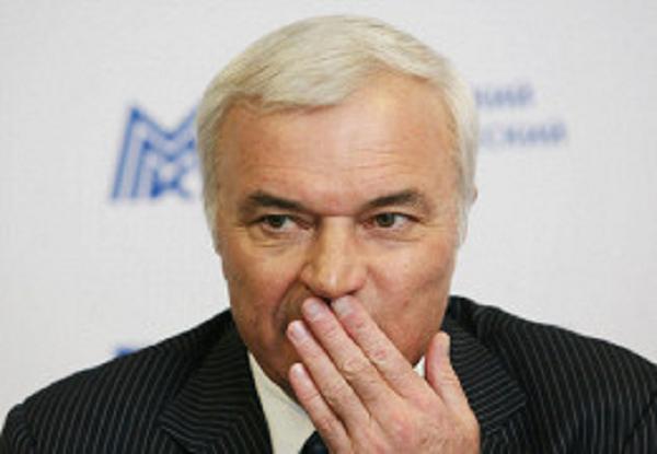 Переобулся в воздухе: Виктор Рашников сменил бизнесджет