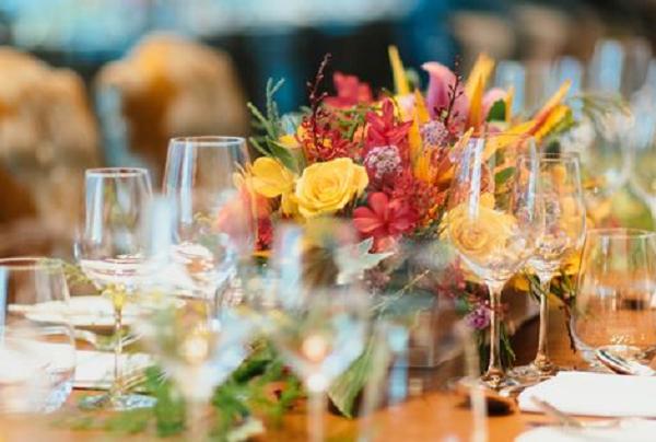 ТОП-100 лучших ресторанов Украины 2018