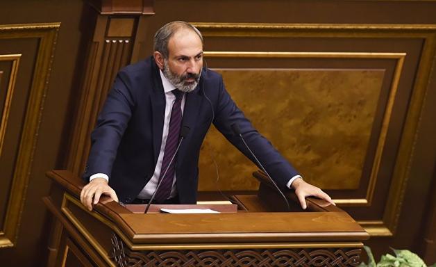 Страна на грани: непростая миссия нового премьера Армении