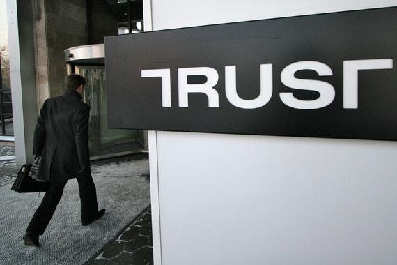 ЦБ отказался возвращать «Открытие холдингу» 28 миллиардов рублей за санацию «Траста»