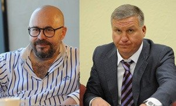 """Энергетические """"мусорщики"""" Урала"""