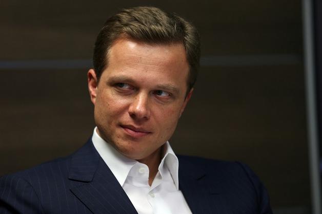 Ликсутов объяснил, как увеличил свой доход в 32 раза за год