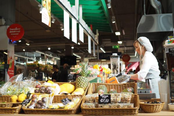 «Ашан» перестанет быть магазином дешевых товаров