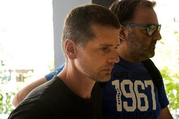 Обвиняемый в хищениях Винник написал в Греции явку с повинной российскому следствию