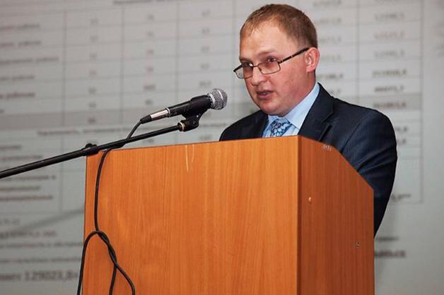 Экс-заммэра Читы приговорили к условному сроку за хищение 460,3 тыс. руб