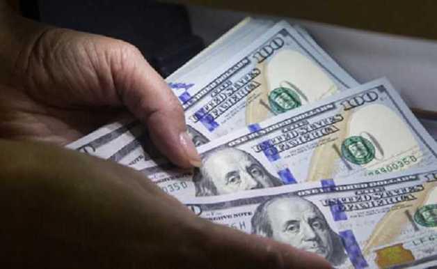 Судью Окружного админсуда Киева поймали на взятке в $2 тысячи
