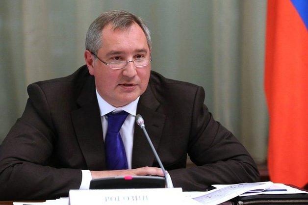 Для Рогозина готовят должность полпреда ЦФО