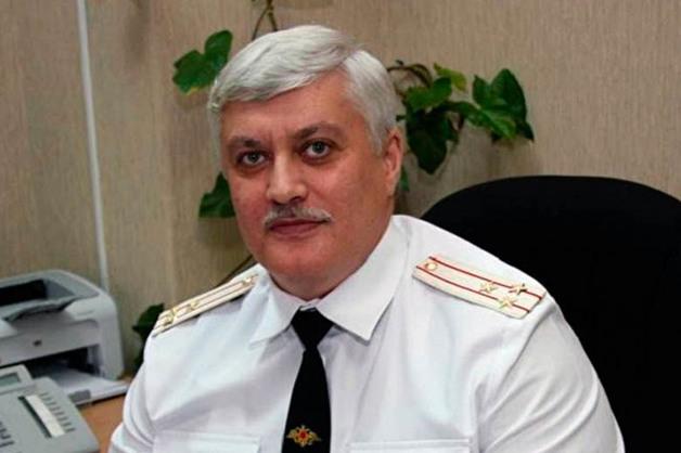 Руководитель штаба УМВД по Тюменской области уволен после драки в пивной