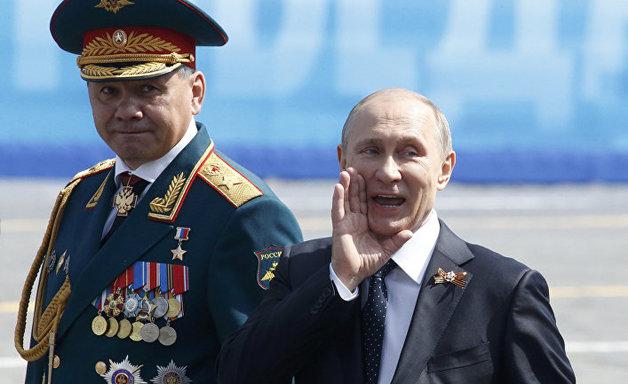 «Мудрое решение»: российское правительство сэкономит на инвалидах, чтоб увеличить расходы на силовиков