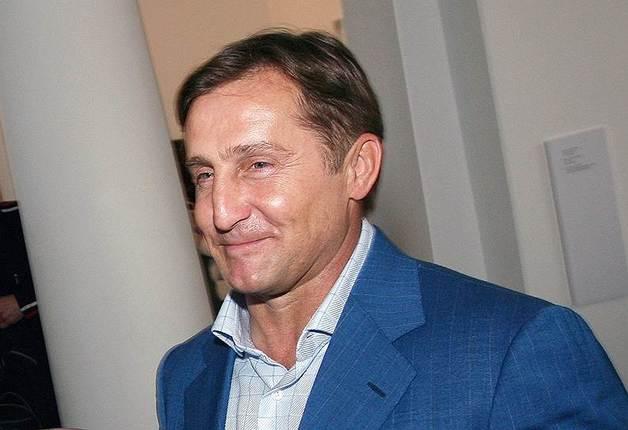 Владимира Тюрина будут судить в Киеве заочно
