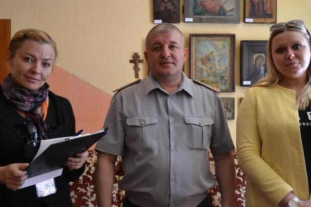В Свердловской области осудили начальника СИЗО, который заставлял заключенных делать ему ремонт