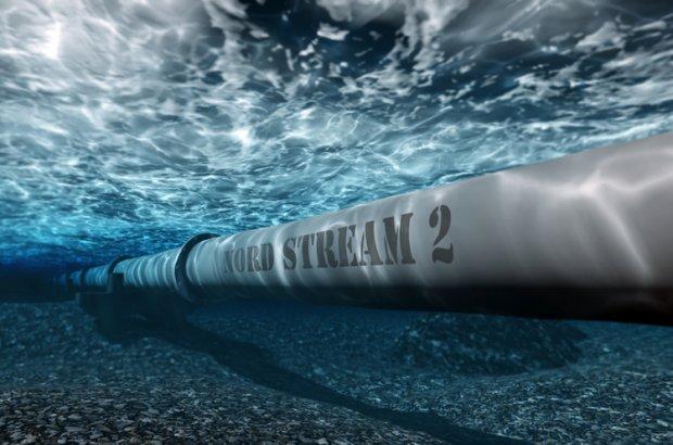 Экологи из Германии пытаются через суд запретить строительство Nord Stream-2