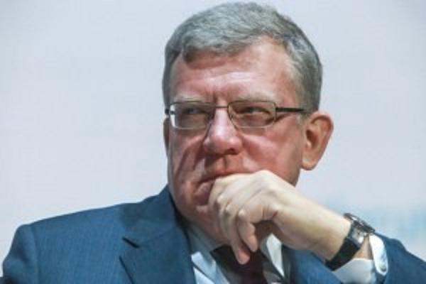 Алексей Кудрин дал согласие возглавить Счетную палату