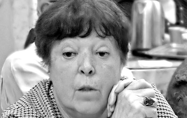 Во Львове умерла правнучка Ивана Франко