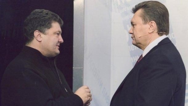 Спустя 4 года после Майдана партия Януковича опередила партию Порошенко