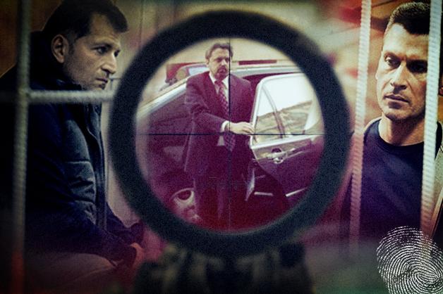 Братья по крови. Магомедовым предъявят обвинения в заказных убийствах?