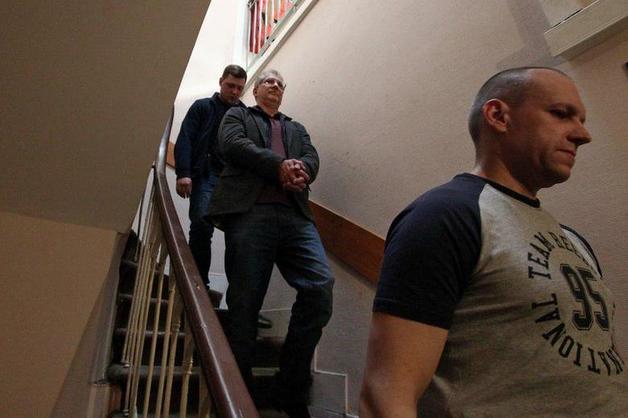 У задержанного за хищение почти 5 млрд рублей главы петербургского Ростехнадзора нашли 1 млрд наличными