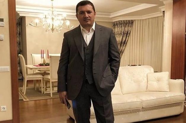 «Вор в законе» Гули перебрался из Турции в ОАЭ