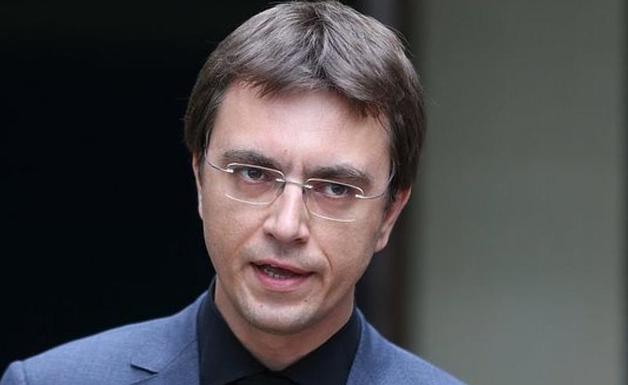 Омелян скрывает от украинцев гражданство своих детей